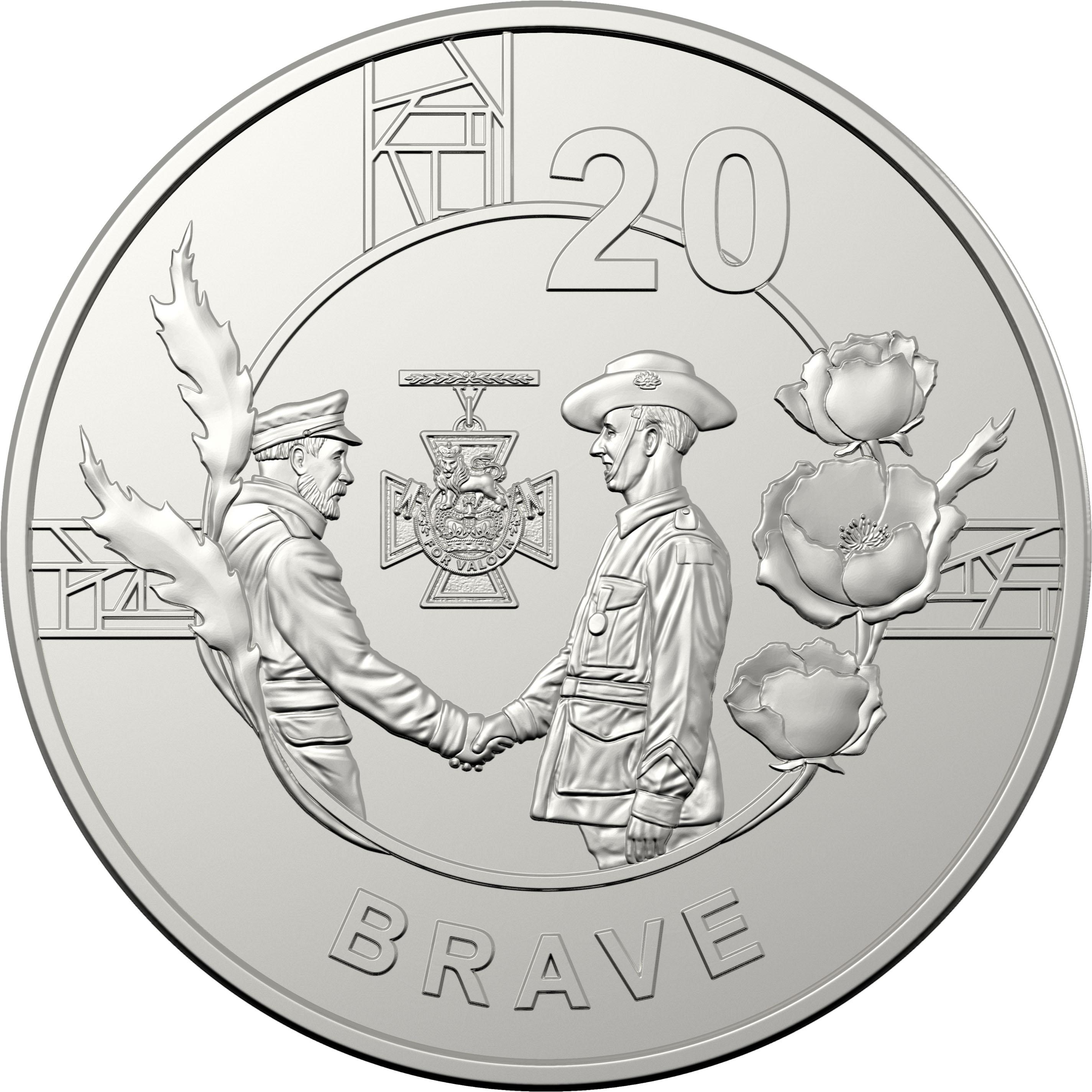 Australian Commemorative Coins Australia - lists - The Coin