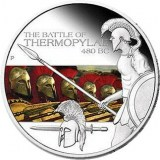 2009-battle-of-thermopylae-silver-coin