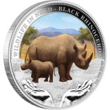 2012-wildlife-in-need-black-rhino-silver-coin-reverse