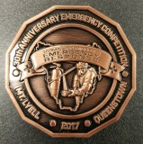 Medallion-2017-Mt-Lyell-30th-Ann-Emergency-Competition-50mm-Antique-Copper-Obverse